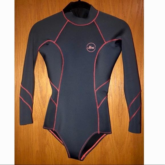 48e150b471 Women s Luana L S Springsuit Wetsuit. M 5b621ad10945e06aa965fd9c